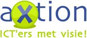 logo axtion